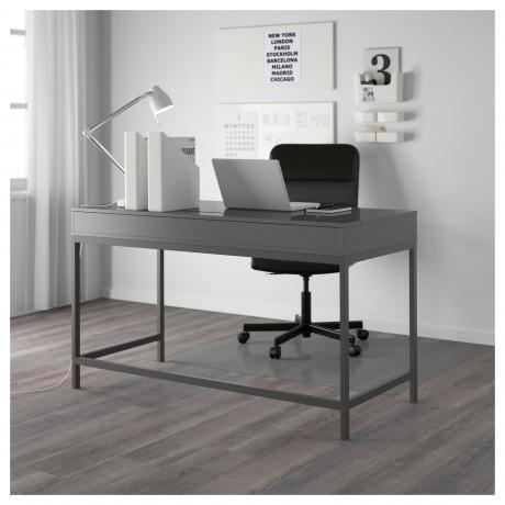 Письменный стол АЛЕКС белый фото 2